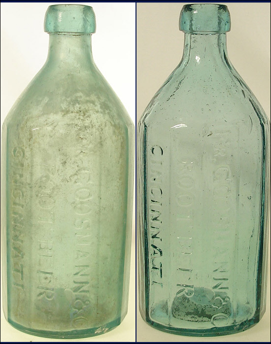 Value Of Old Soda Bottles 15